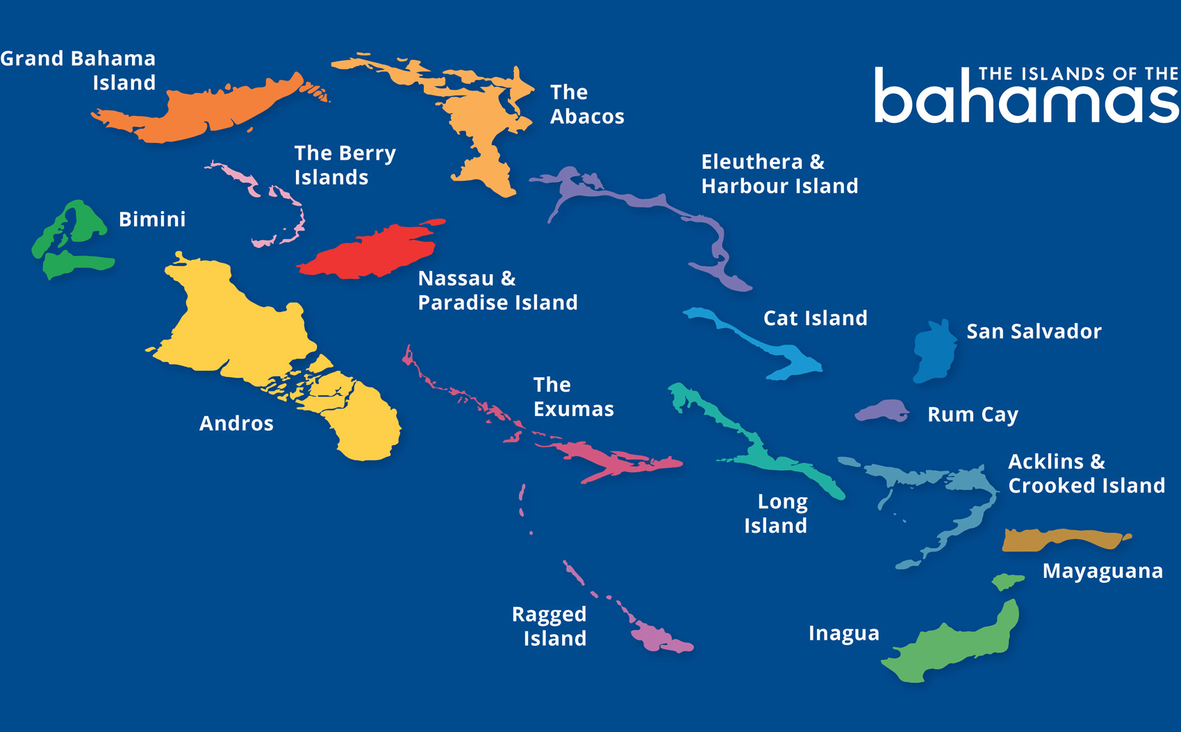IFF Islands_The Islands of The Bahamas Map Image_Bahamas.com