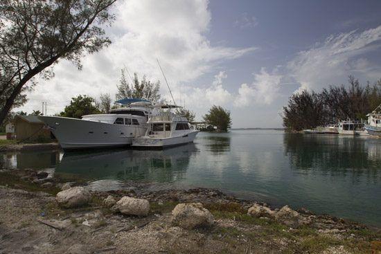 IFF Islands_Andros Island Lagoon_Image_Bahamas.com
