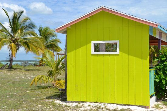 IFF Islands_Acklin and Crooked Island Colorful Building_Image_Bahamas.com