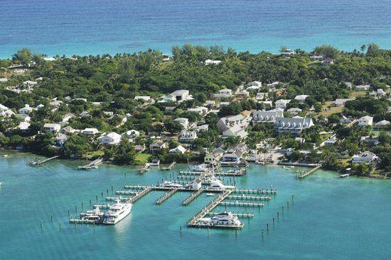 IFF Islands_Eleuthera & Harbour Island Marina_Image_Bahamas.com