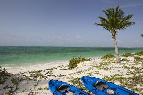 IFF Islands_Mayaguana Kayaks_Image_Bahamas.com