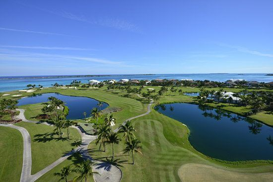 IFF Islands_Nassau & Paradise Island Golf Course_Image_Bahamas.com